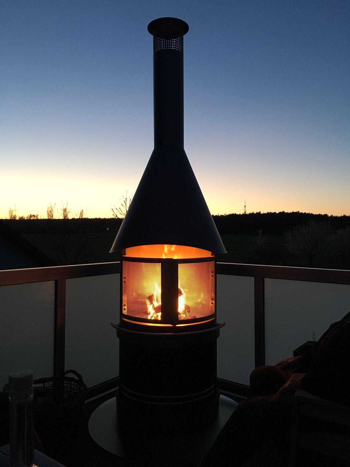 Referenz Ofen- und Kaminbau, Bild 0390