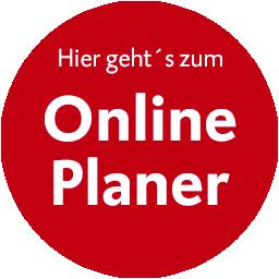 Hier geht's zum Online-Planer