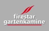 Logo Firestar-Gartenkamine - Karl Beckmann GmbH