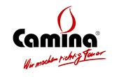 Logo Camina Feuerungssysteme Vertriebs-GmbH & Co. KG