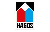 Logo Hagos eG
