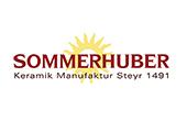 Logo Sommerhuber GmbH