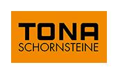 Logo TONA Tonwerke Schmitz GmbH
