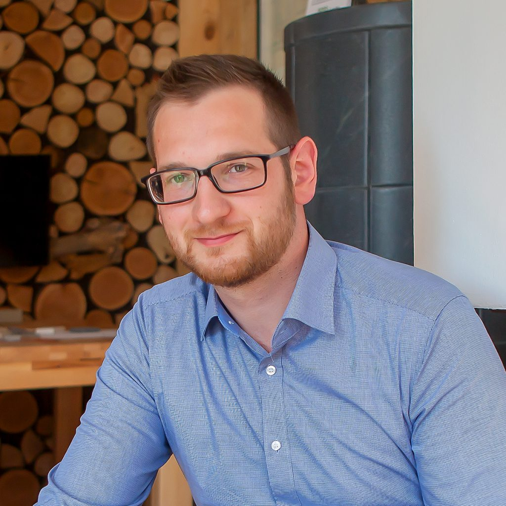 Mathias Schmidt, Ofen- und Luftheizungsbauer Meister
