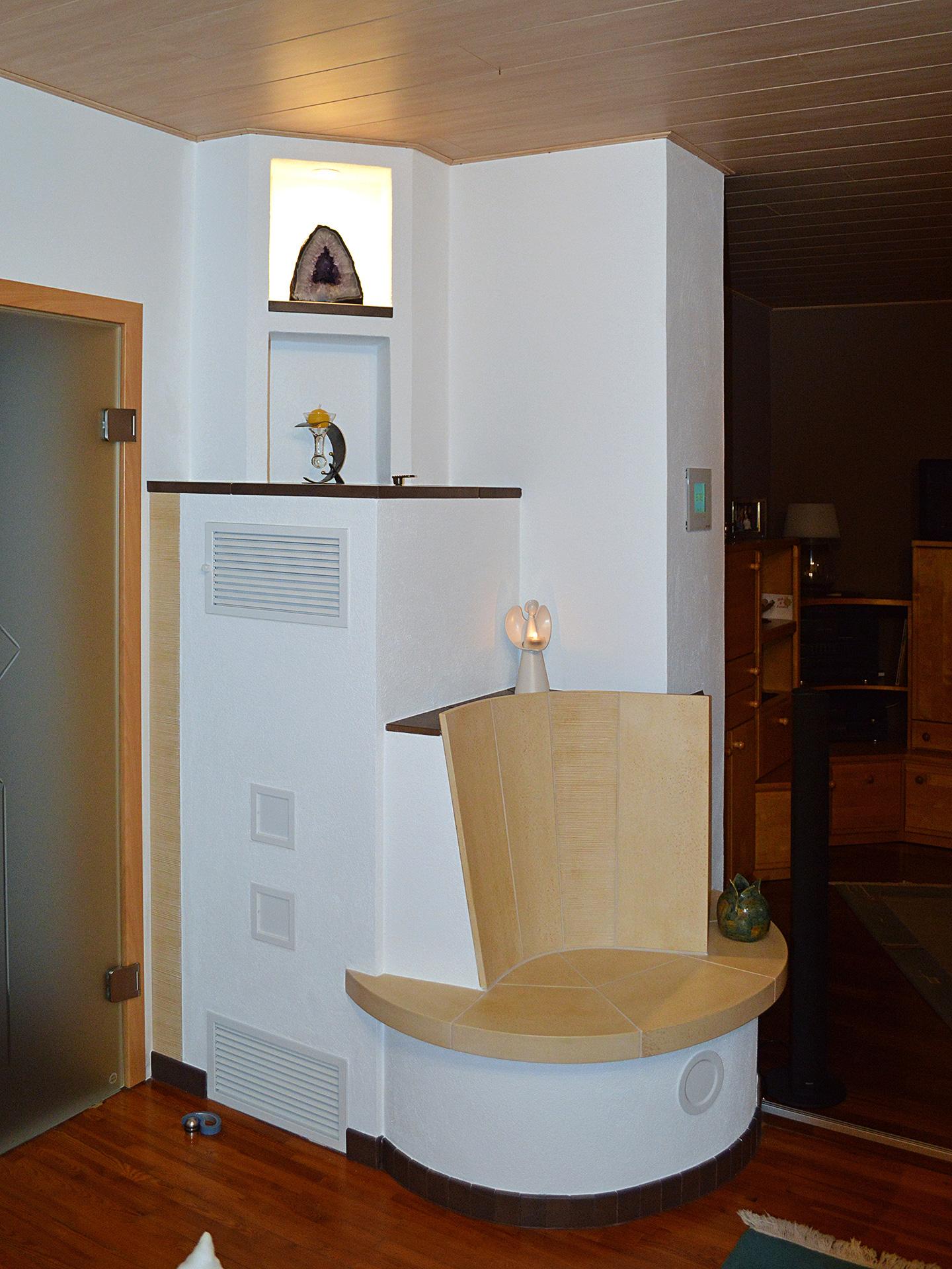Referenz Ofen- und Kaminbau, Bild 0180