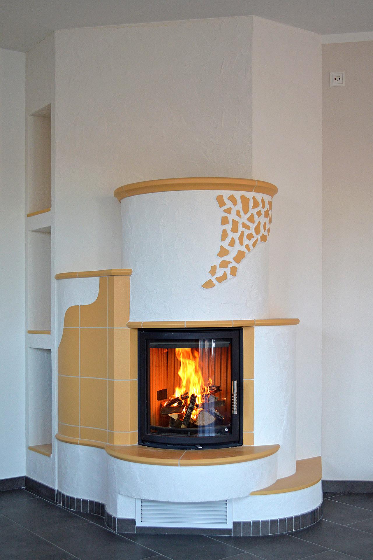 Referenz Ofen- und Kaminbau, Bild 0200