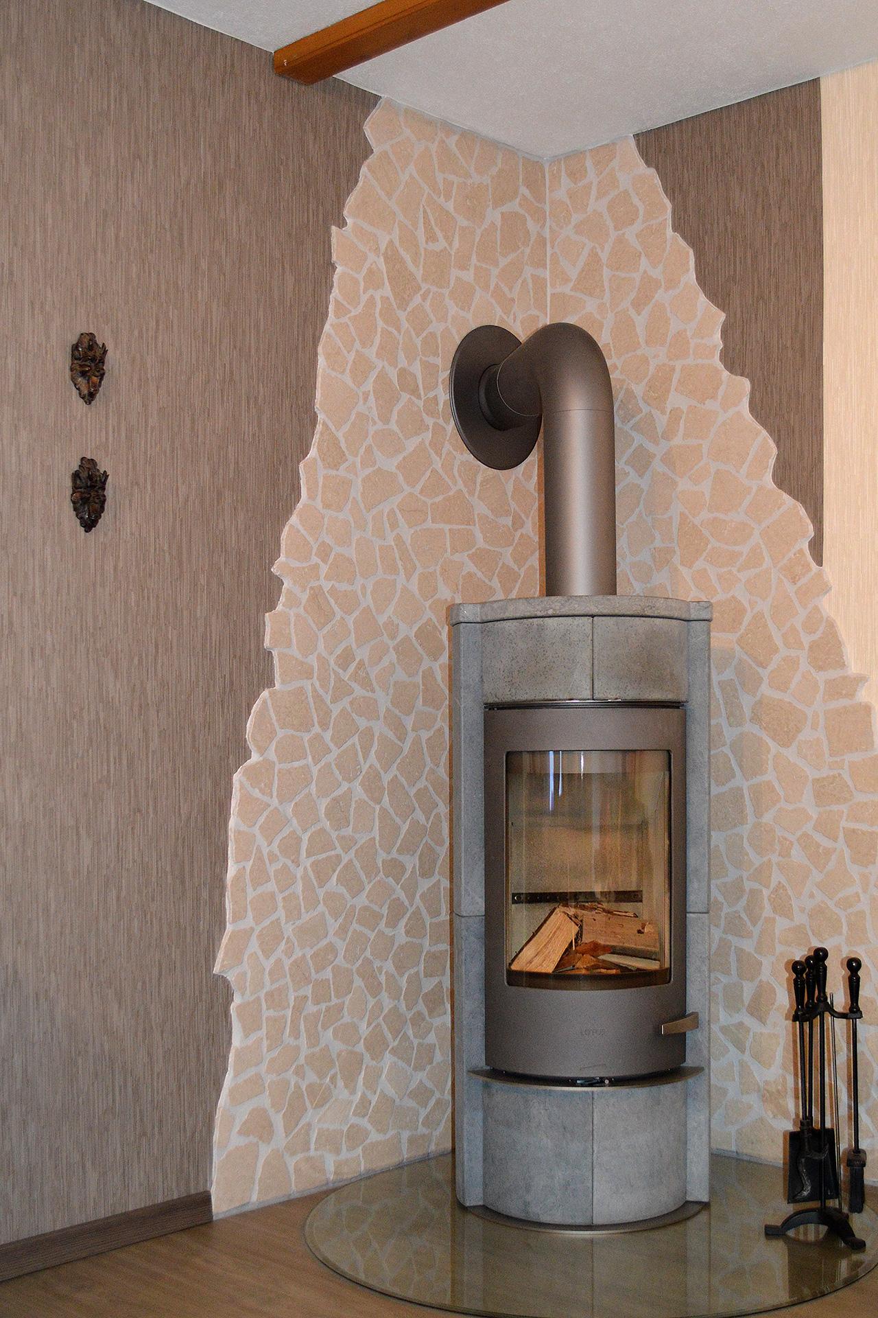 Referenz Ofen- und Kaminbau, Bild 0230