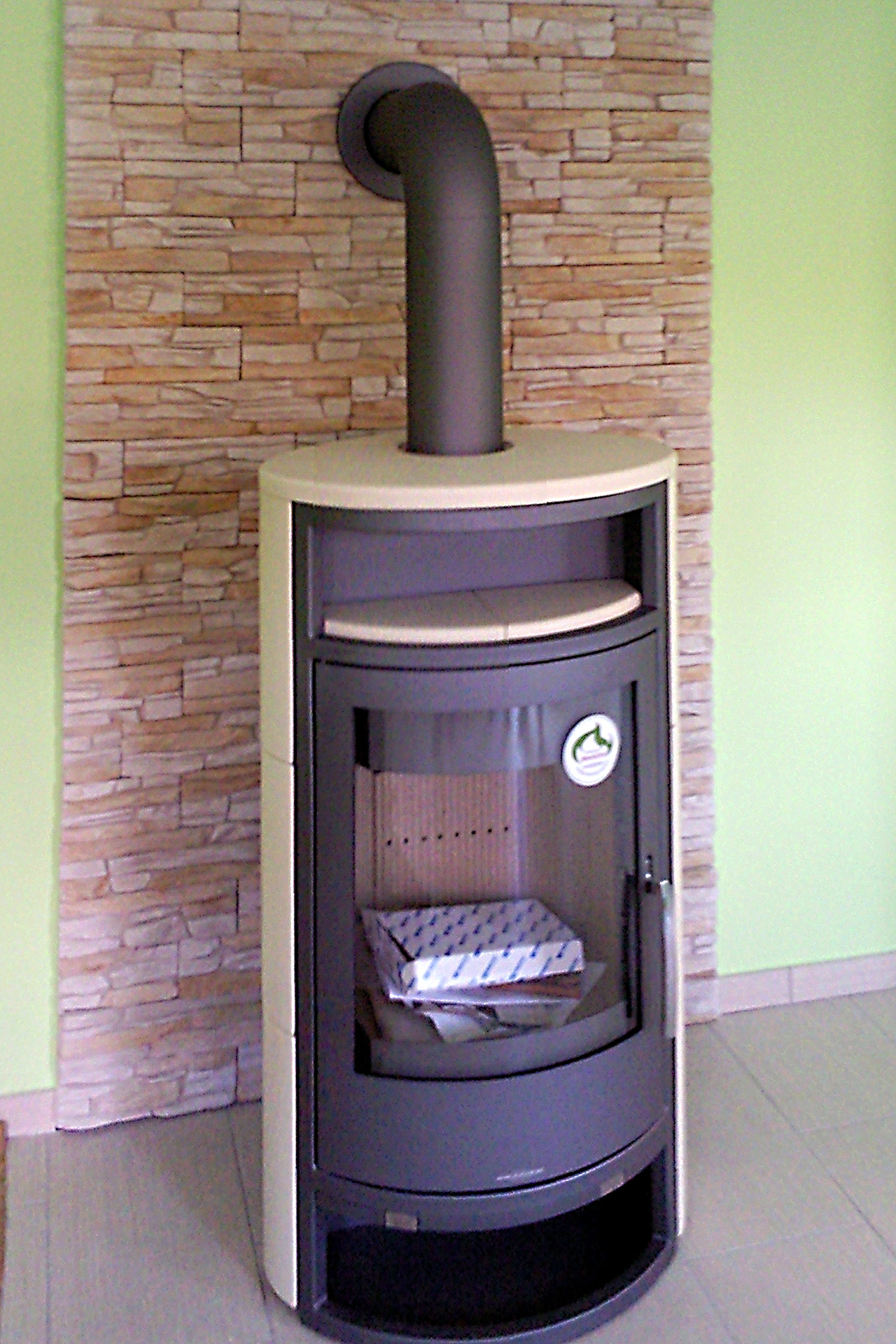 Referenz Ofen- und Kaminbau, Bild 0240