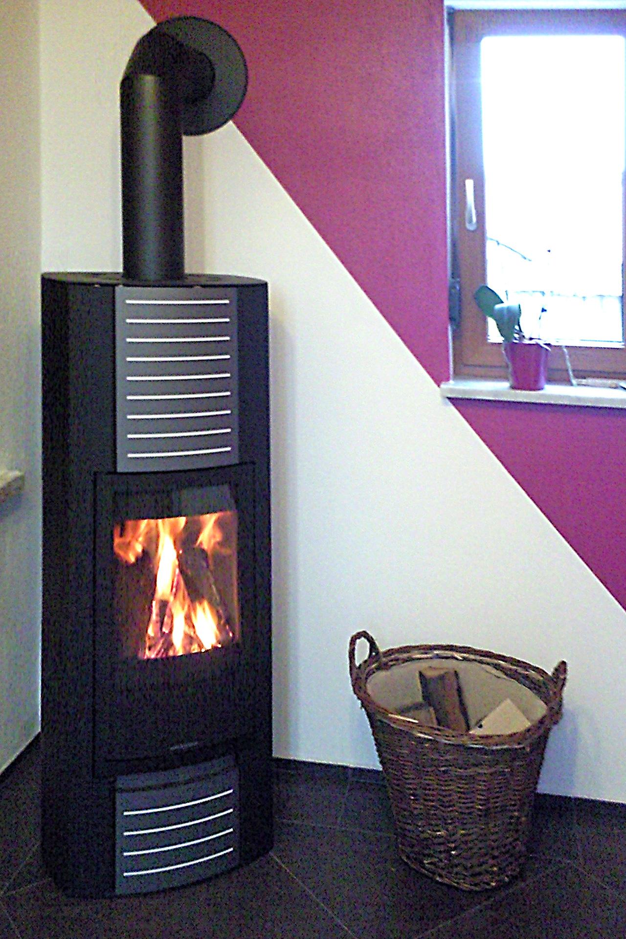 Referenz Ofen- und Kaminbau, Bild 0260