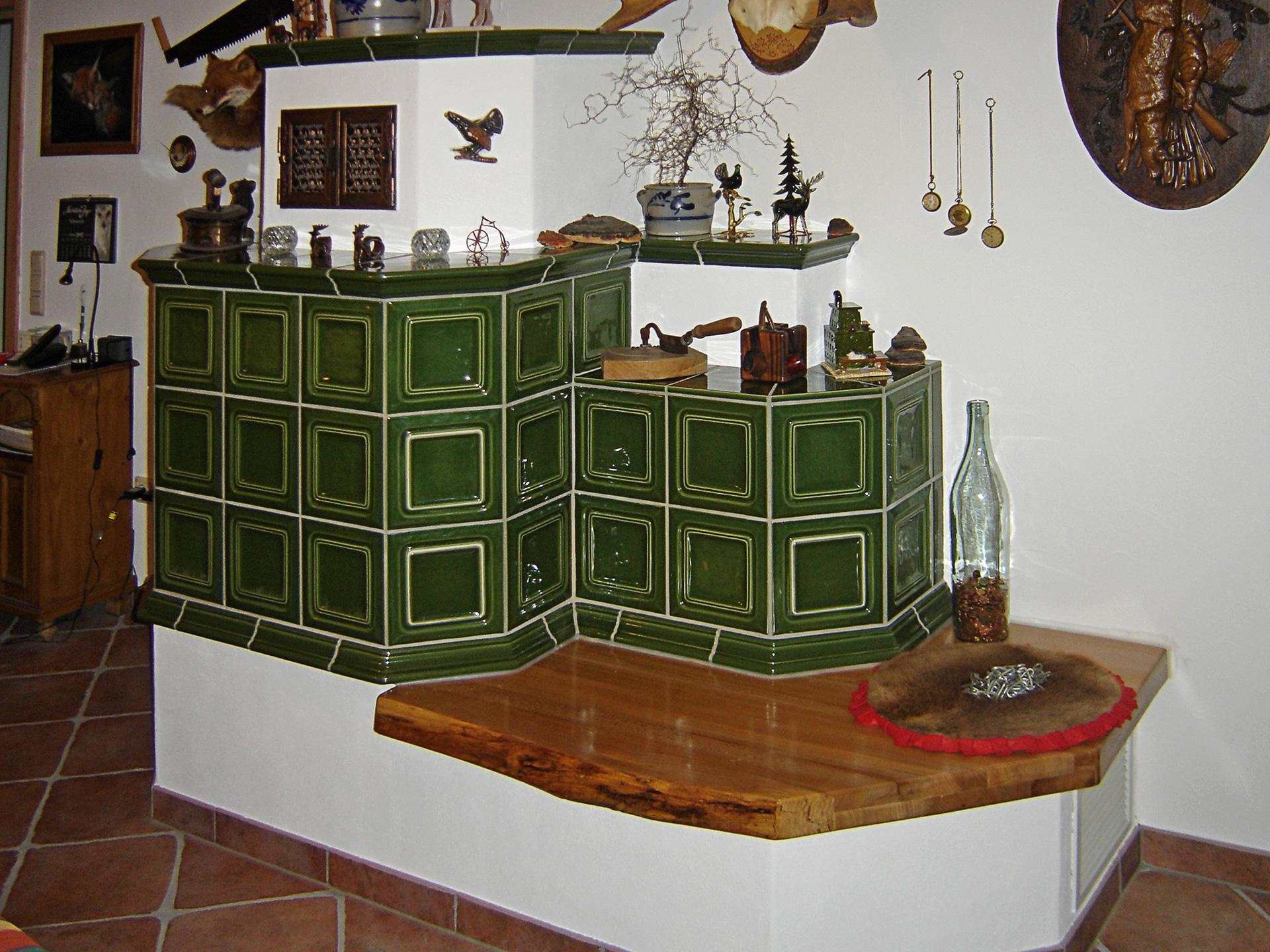 Referenz Ofen- und Kaminbau, Bild 0270