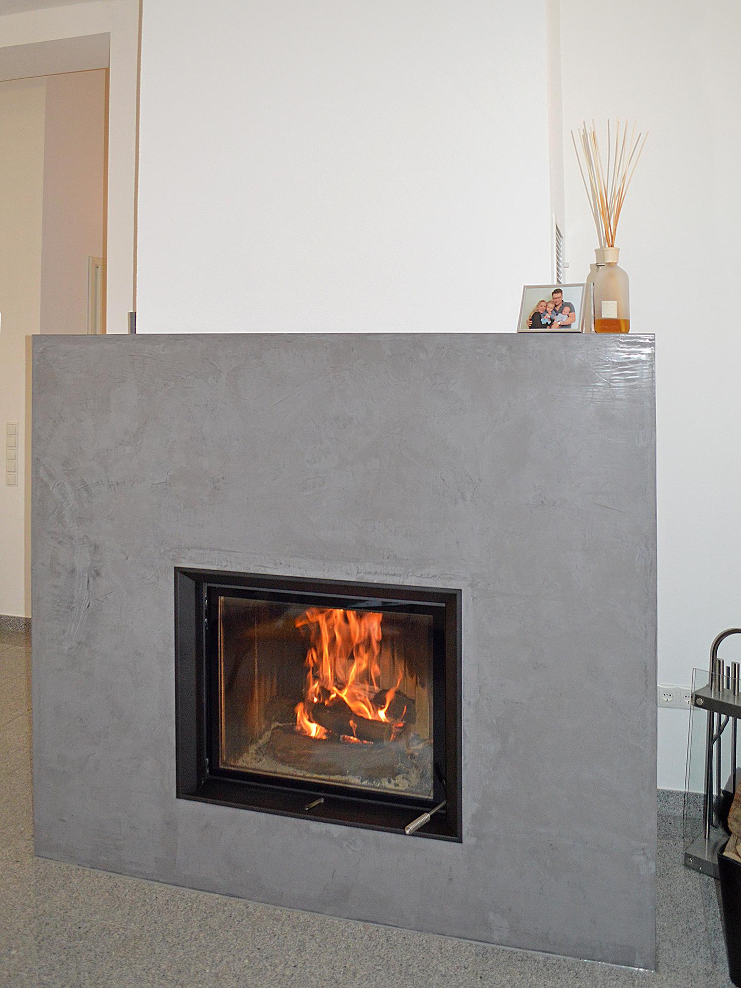 Referenz Ofen- und Kaminbau, Bild 0280