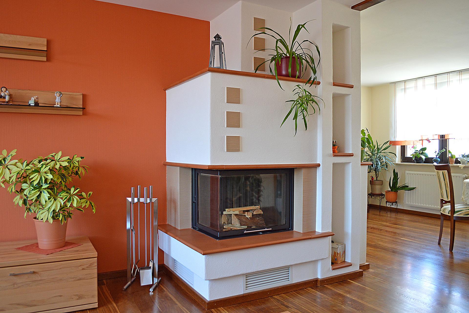 Referenz Ofen- und Kaminbau, Bild 0290