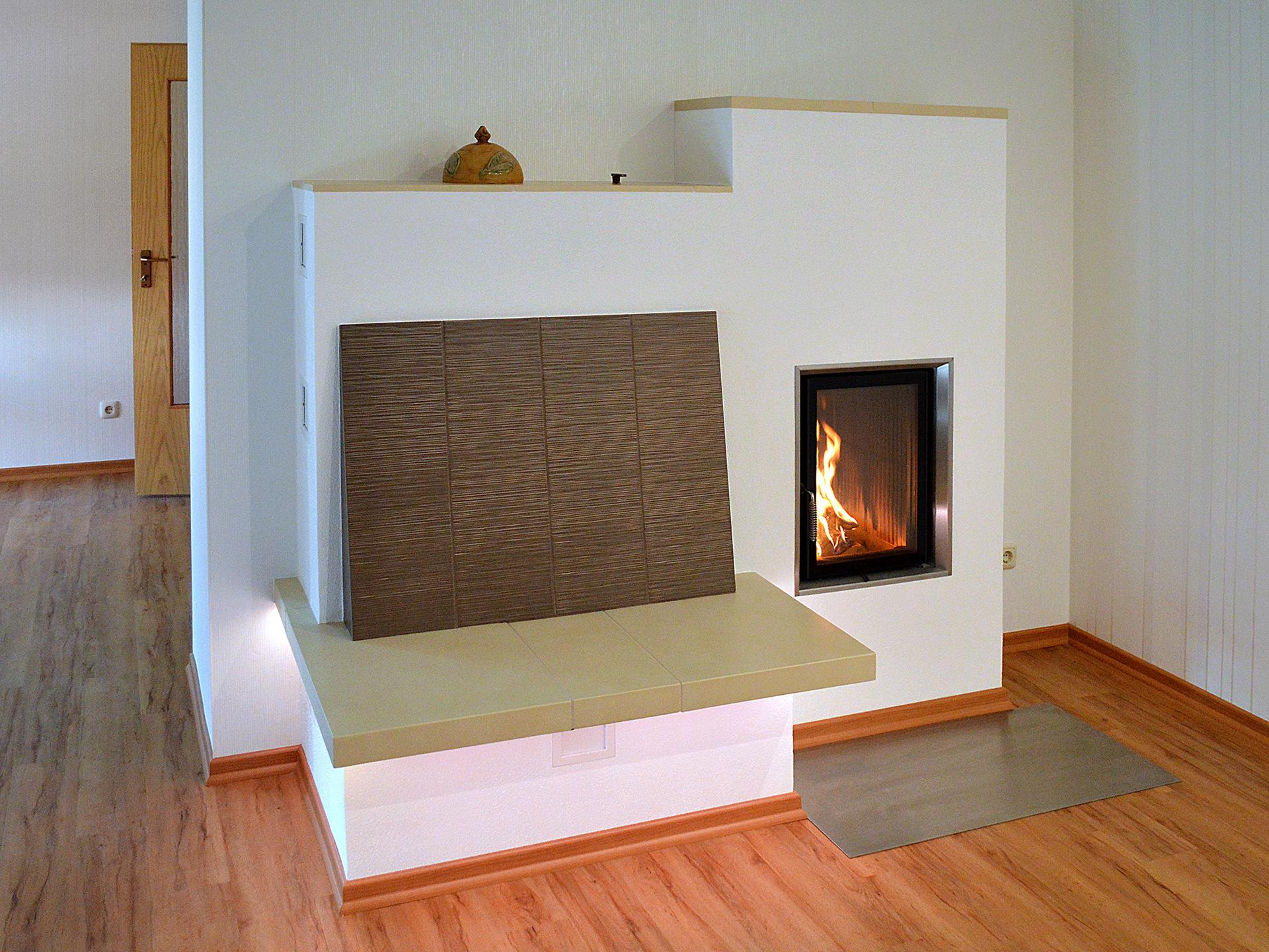 Referenz Ofen- und Kaminbau, Bild 0310