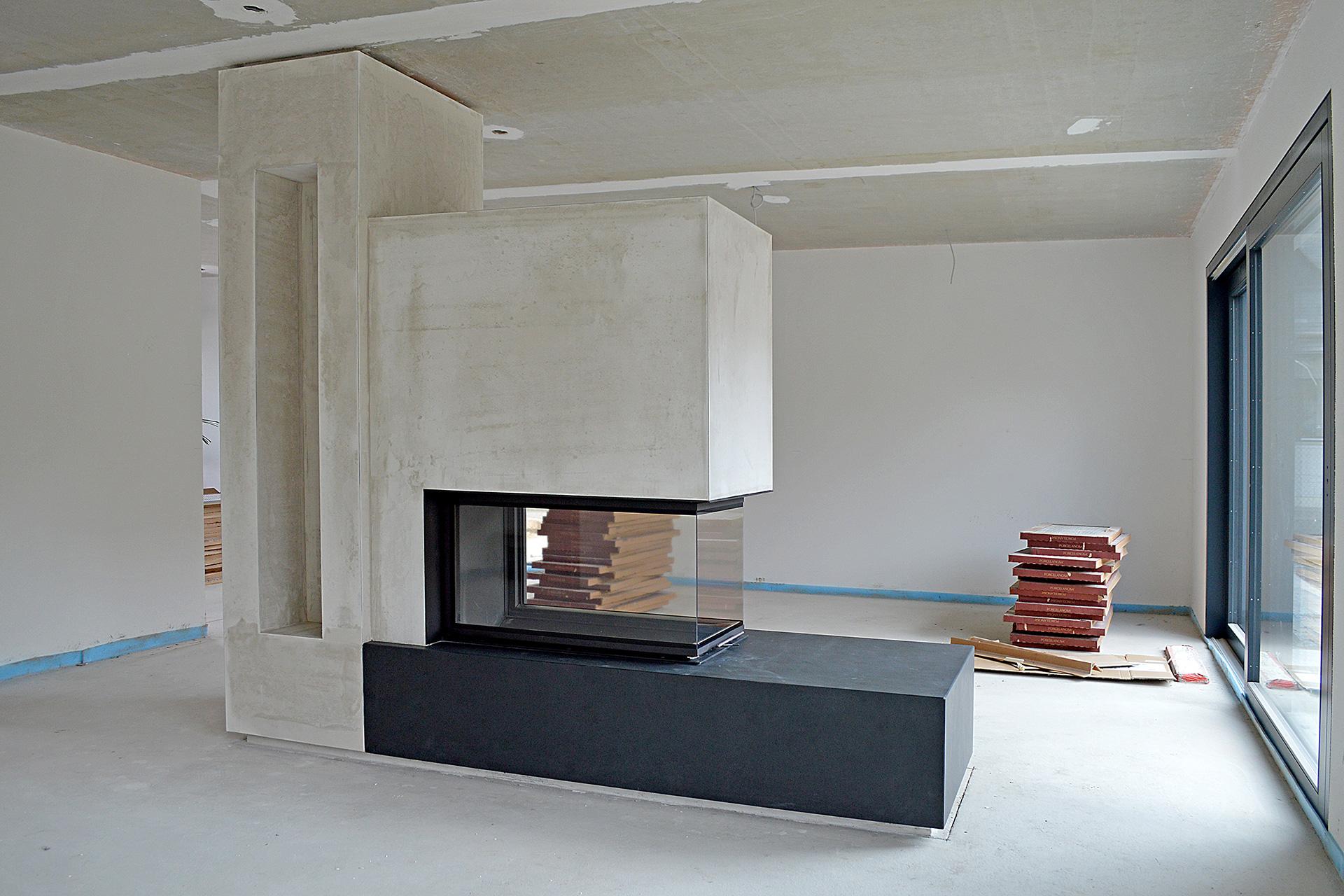 Referenz Ofen- und Kaminbau, Bild 0320