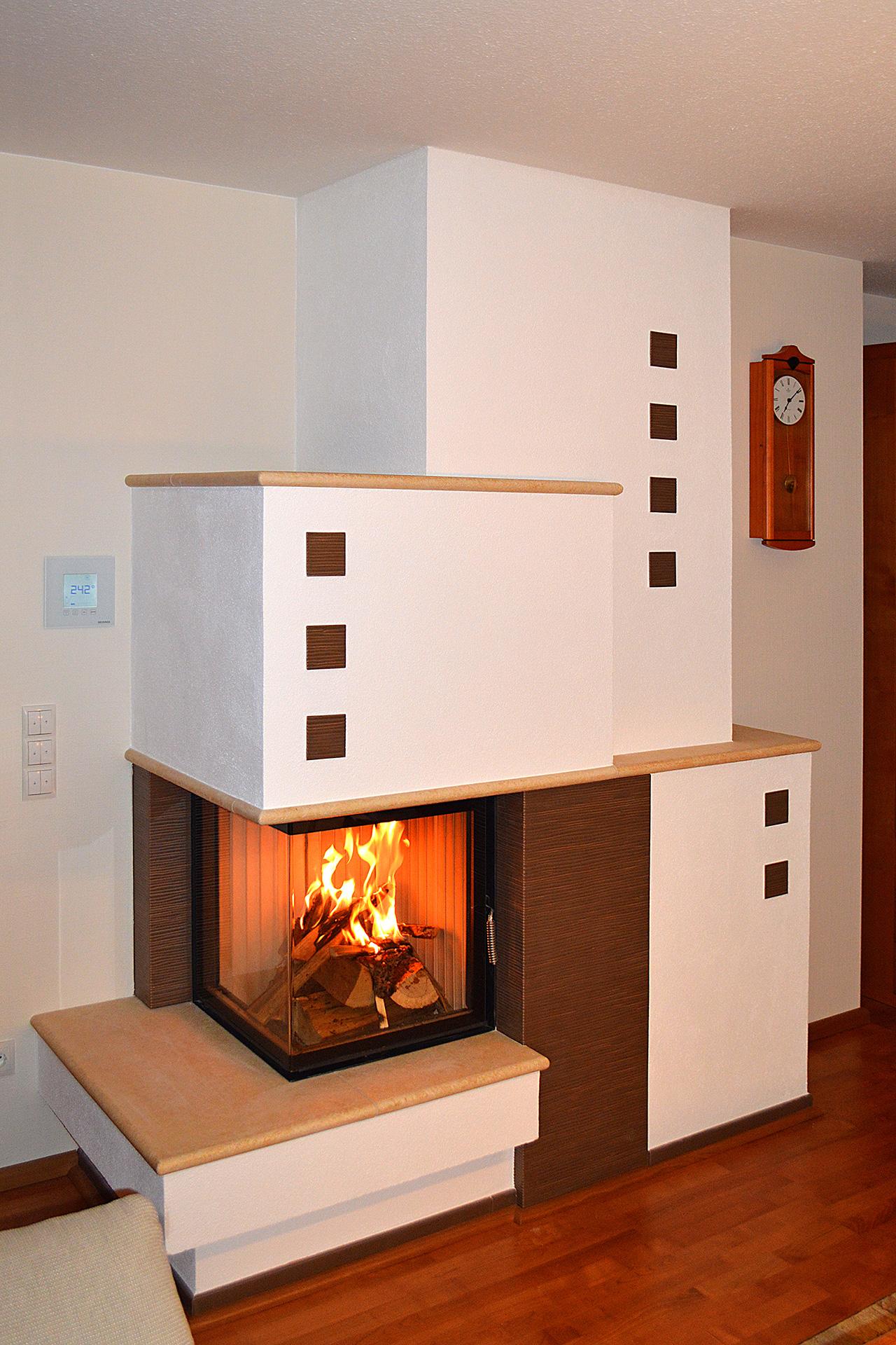 Referenz Ofen- und Kaminbau, Bild 0340