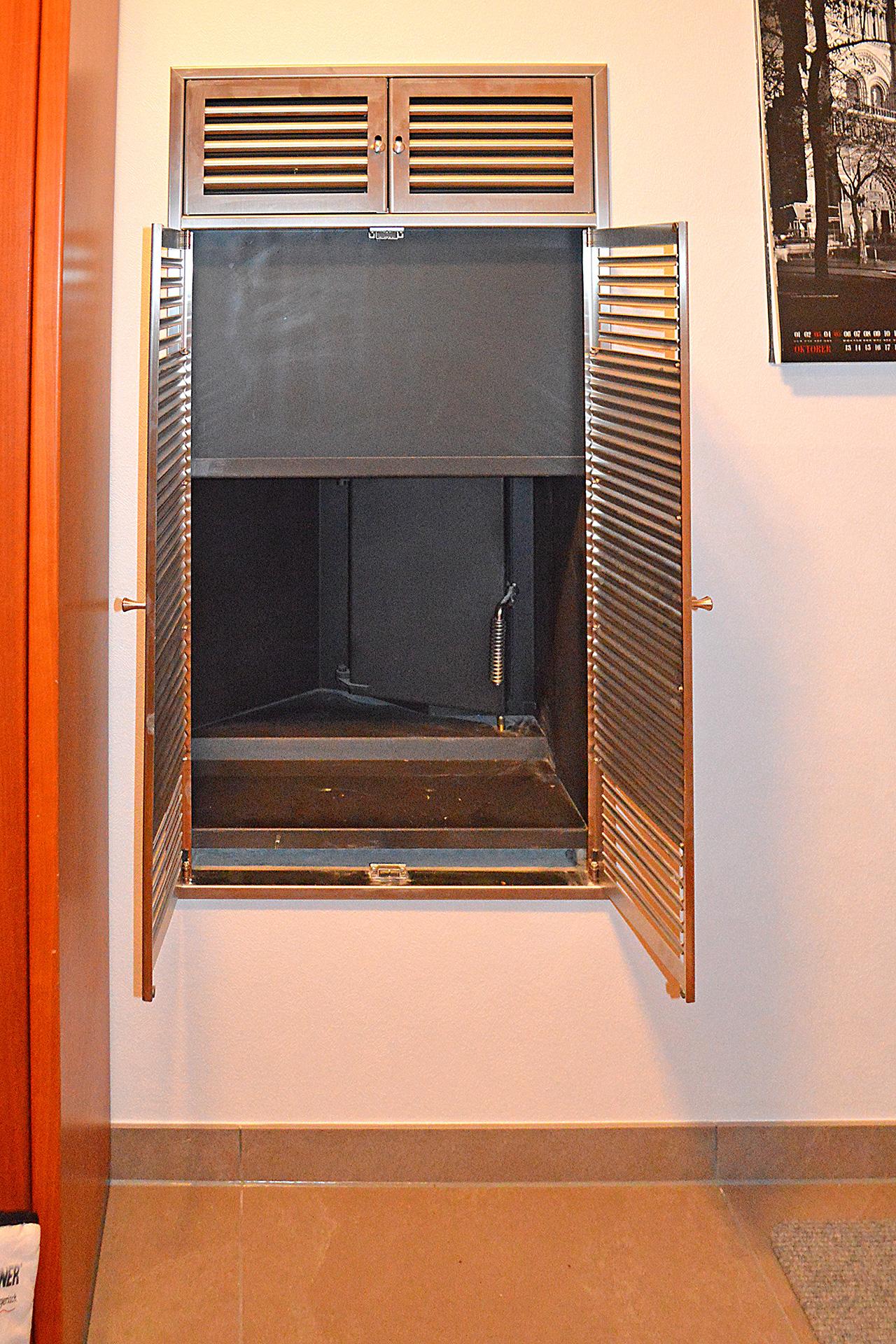 Referenz Ofen- und Kaminbau, Bild 0350