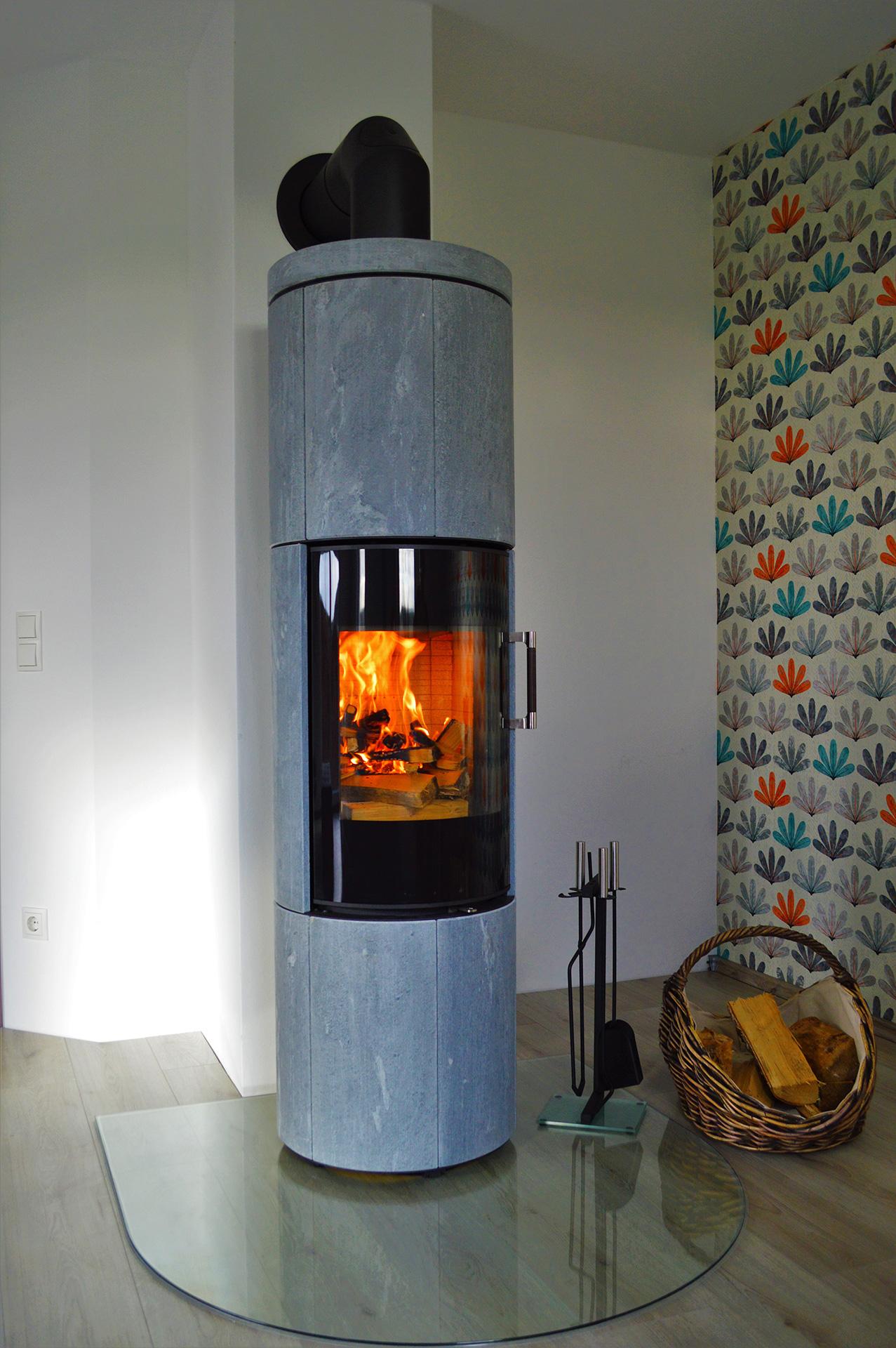 Referenz Ofen- und Kaminbau, Bild 0400