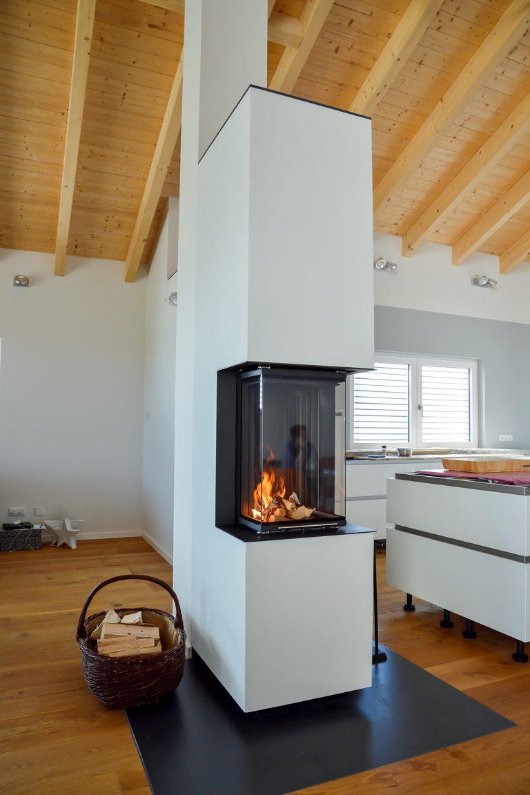Referenz Ofen- und Kaminbau, Bild 0500
