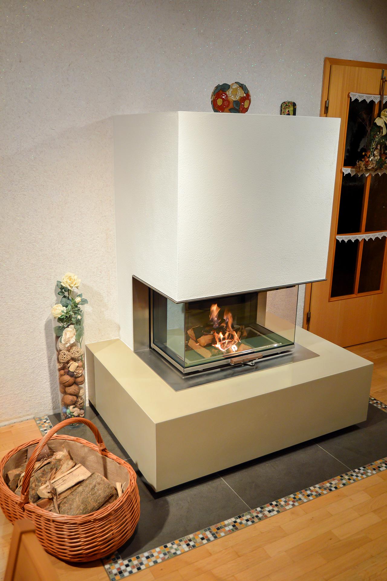 Referenz Ofen- und Kaminbau, Bild 0510