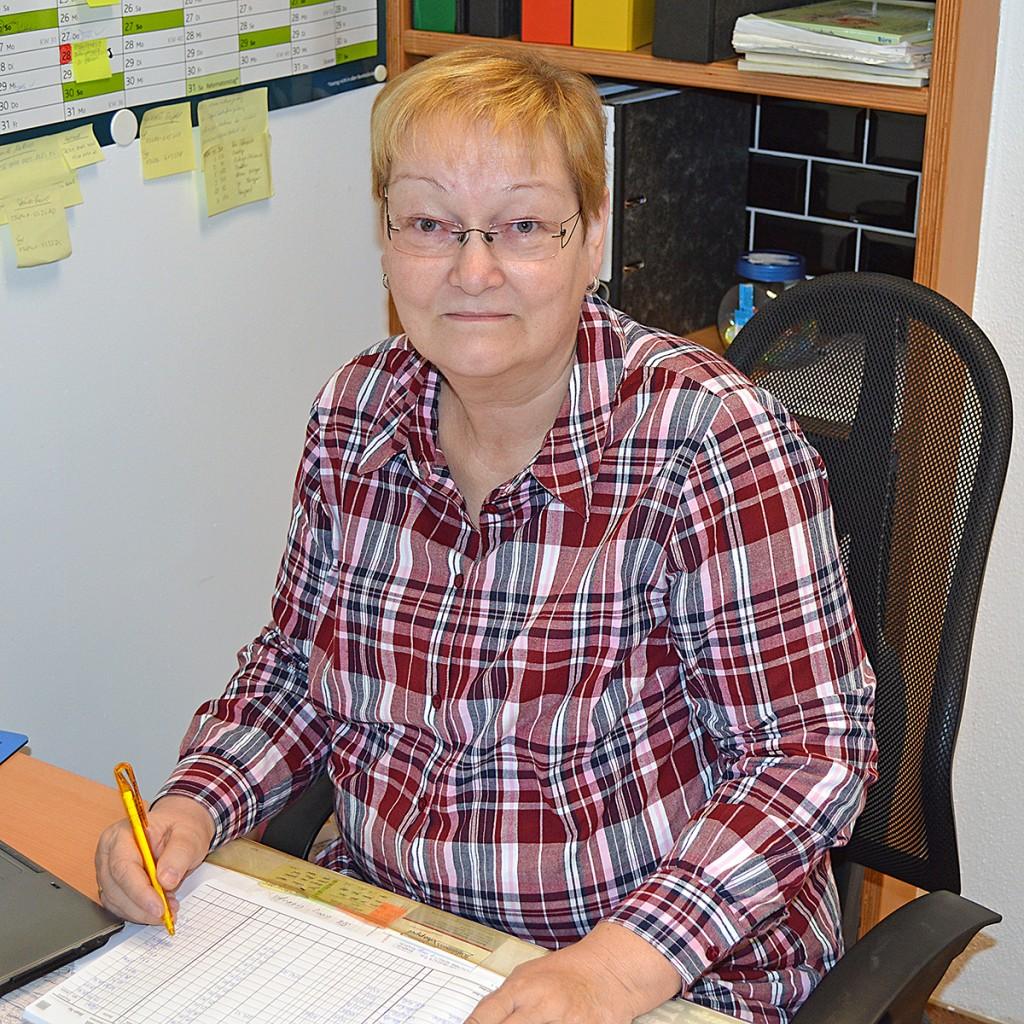 Dagmar Schmidt, Büro