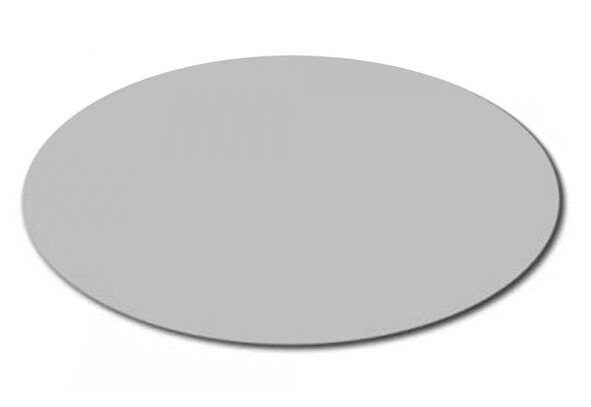 Zubehör Firestar-Gartenkamine - Funkenschutzbodenplatte
