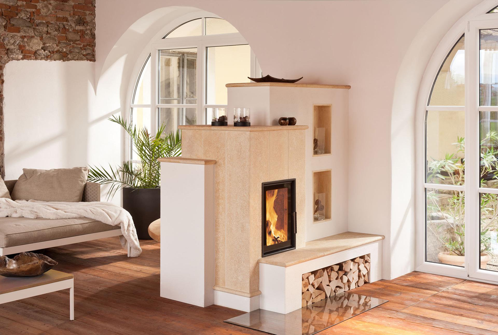Warmwasseraufbereitung/Kesseltechnik 2086