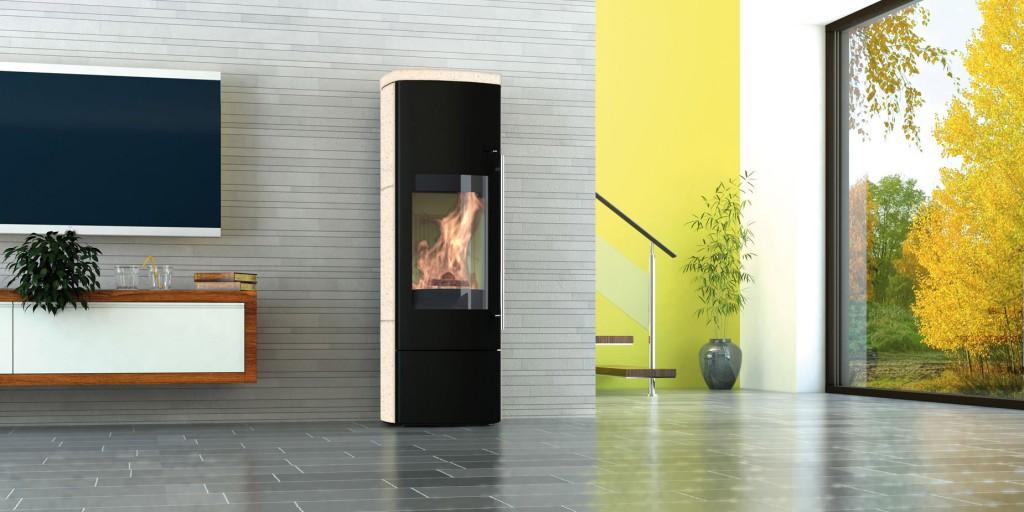 Warmwasseraufbereitung/Kesseltechnik - Olsberg-Kamin