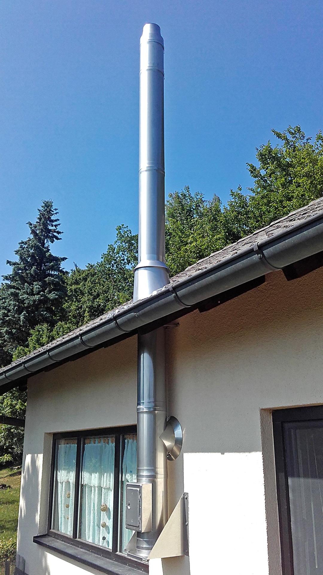 Referenz Schornsteinbau, Bild 0010