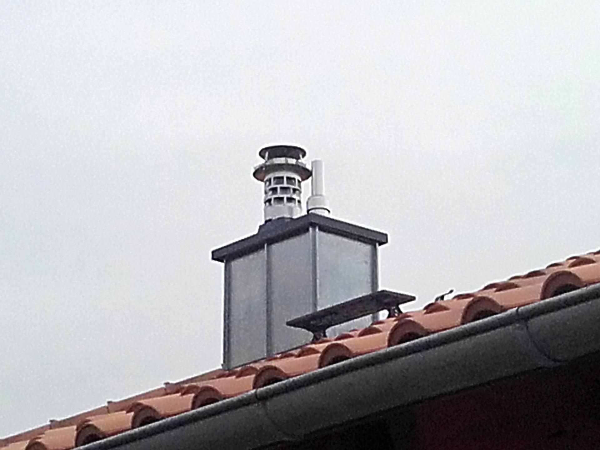Referenz Schornsteinbau, Bild 0020