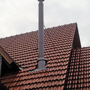 Referenz Schornsteinbau, Bild 0030