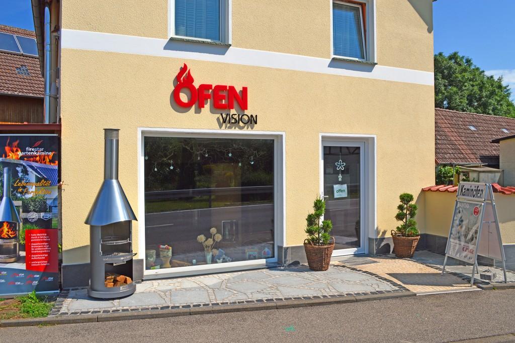 Gebäude, Verkaufsraum, Außenansicht, 98663 Westhausen (bei Hildburghausen), Hauptstraße 71