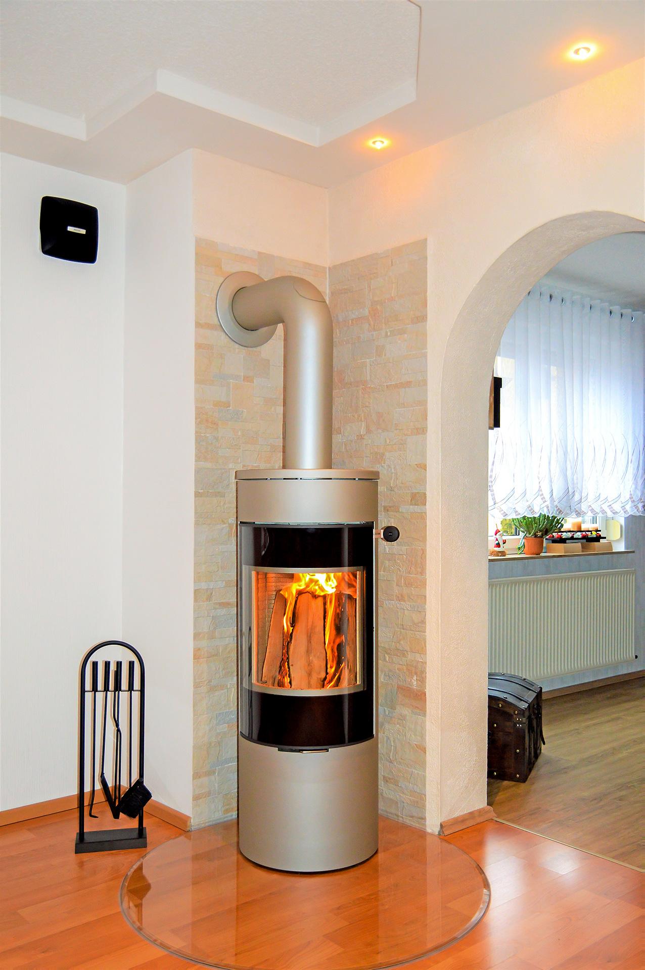 Referenz Ofen- und Kaminbau, Bild 0430