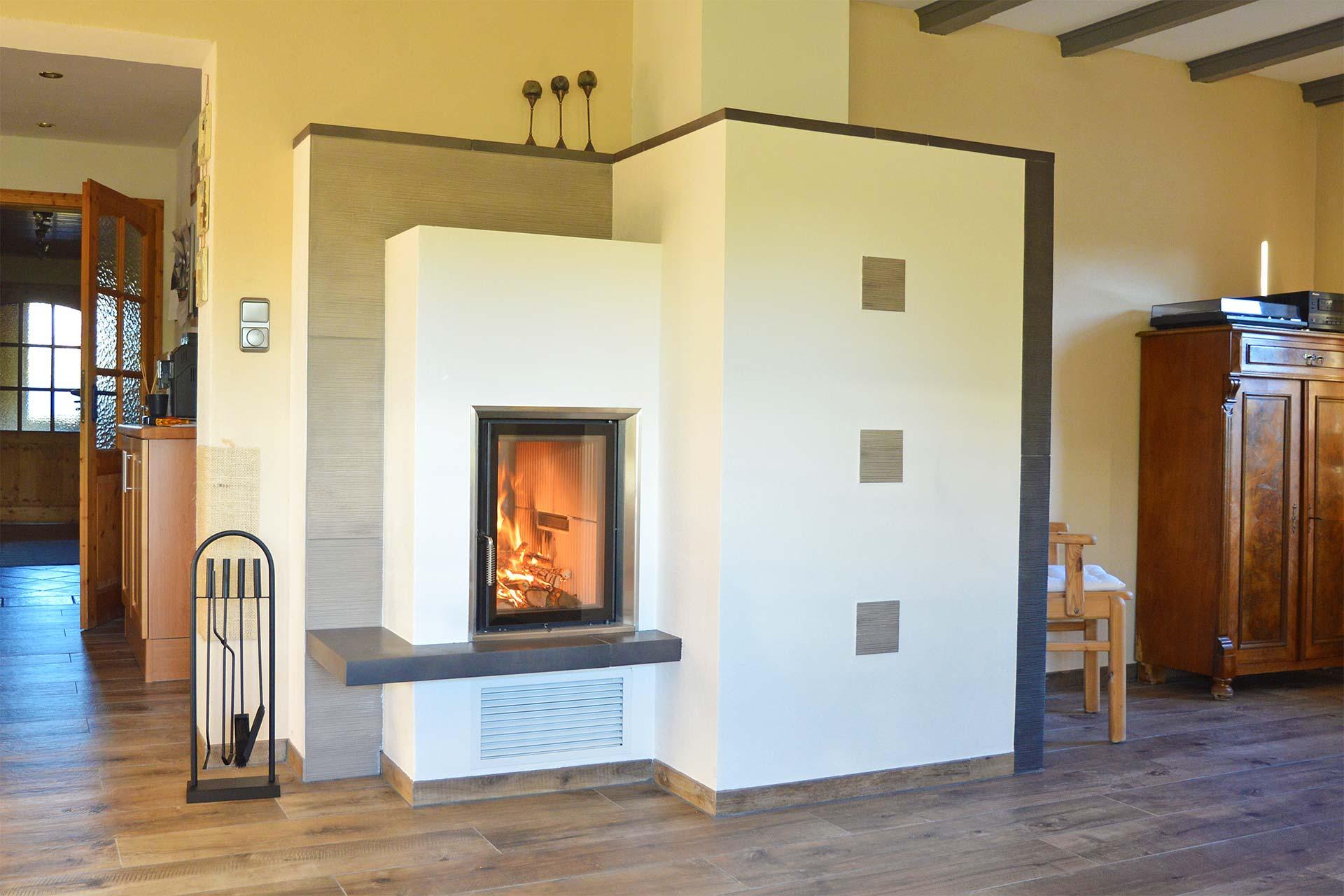 Referenz Ofen- und Kaminbau, Bild 0640