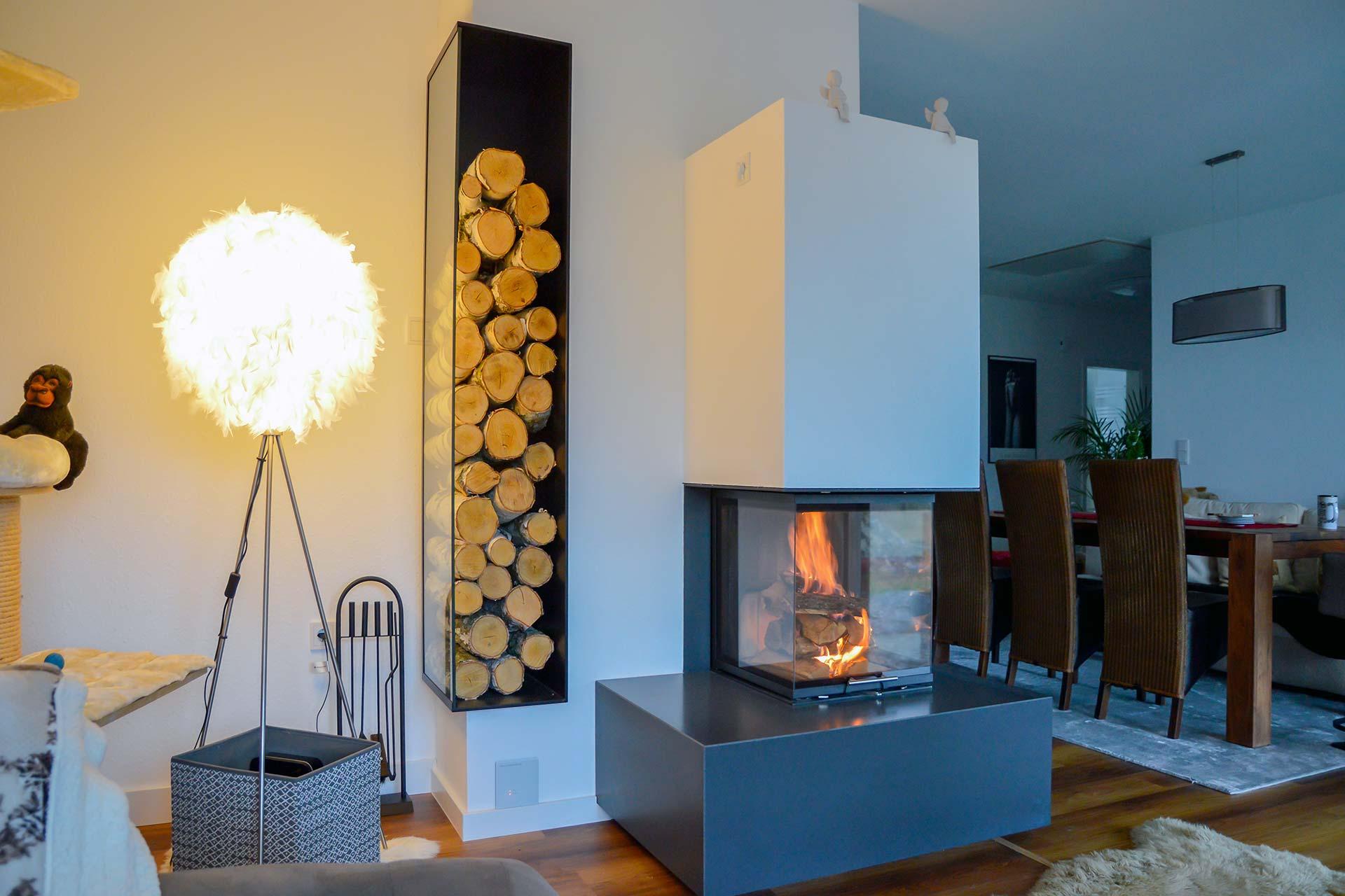 Referenz Ofen- und Kaminbau, Bild 0660