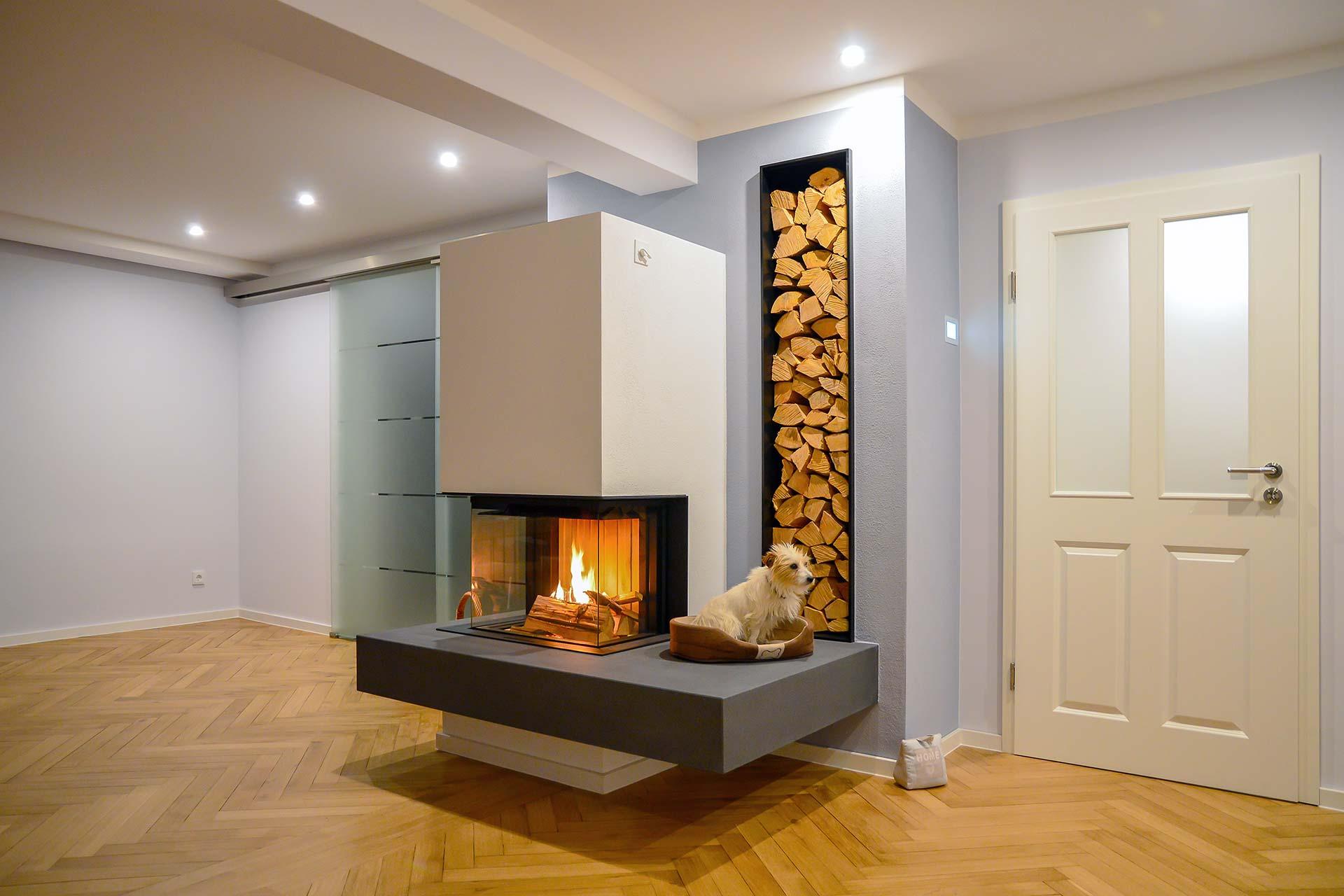 Referenz Ofen- und Kaminbau, Bild 0680
