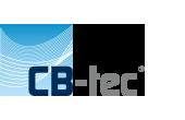 Logo CB-tec - Lösungen für das Handwerk