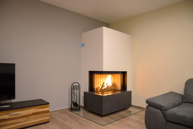 Referenz Ofen- und Kaminbau, Bild 0700
