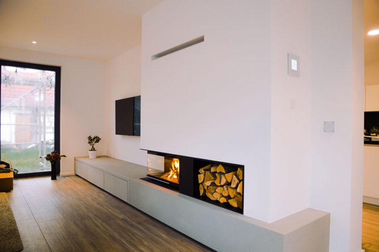 Referenz Ofen- und Kaminbau, Bild 0840